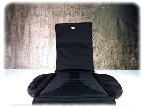 Original Audi Unterlage für Kindersitze- Zubehör - 4L0019819A