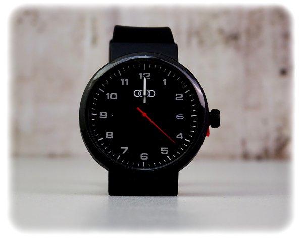Original Audi Armbanduhr - Accessoires - 3101800100