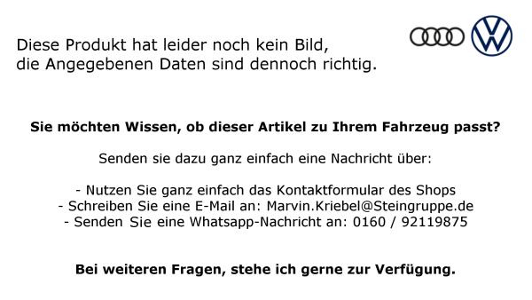 Original VW / Audi Zuendkerzen - 101 000 033 AA