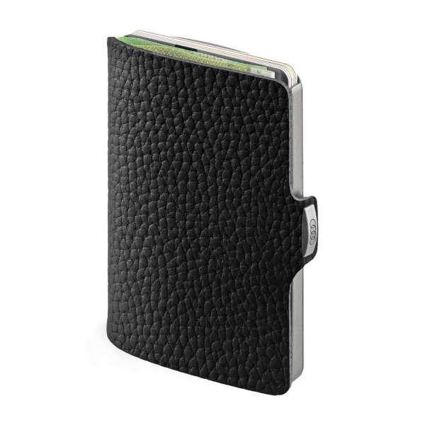 Audi Sport - Audi I-CLIP the wallet, schwarz/silber