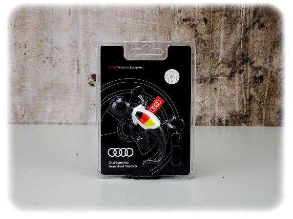 Original Audi Duftgecko Deutschland Version - Innenausstattung- 000087009F