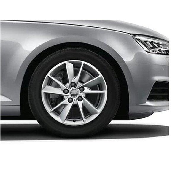 Original Audi A4 Winter (4 Stk.) - 5-Arm-Facetten - 205/60 R 16 92H - 8W0073636 8Z8
