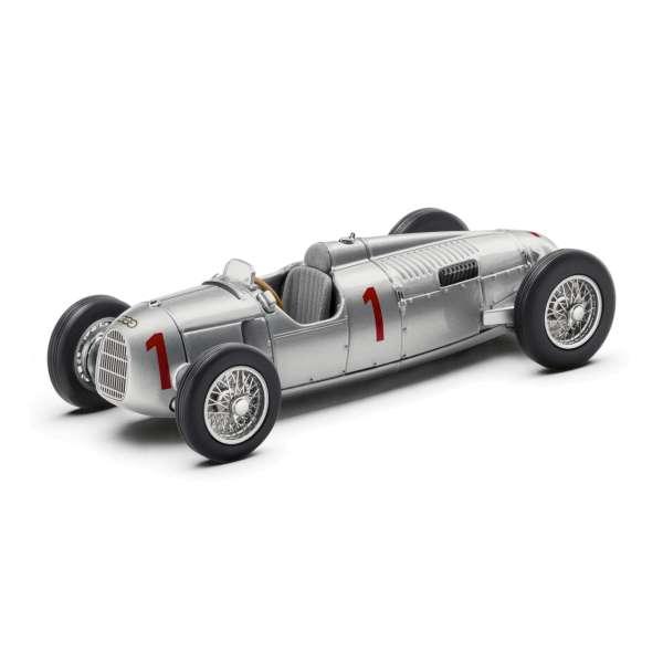 Audi Sport - heritage Auto Union Typ B, silber, 1:43