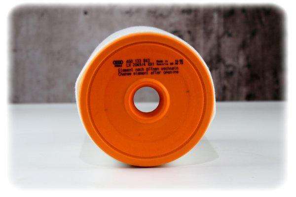 Original VW / Audi Filtereinsatz - Luftfilter - 4G0 133 843