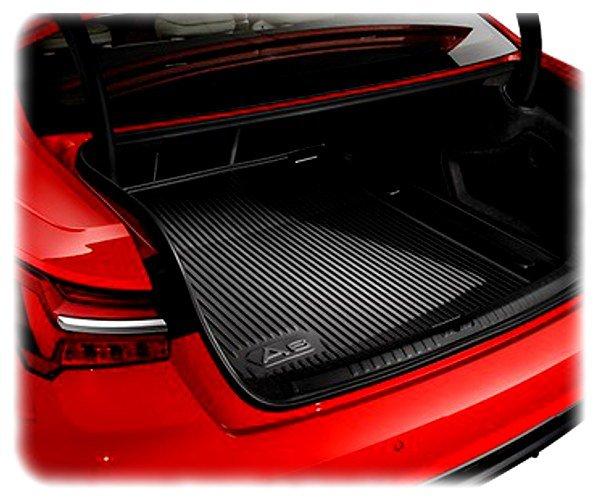 Original Audi A6 / S6 Limousine Kofferraumeinlage - Kofferaum - 4K5061180
